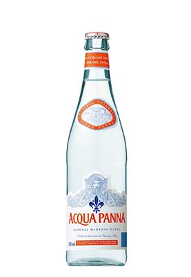 Acqua Panna /Аква Панна 0,5л. без газа (24 бут) стекло - основное фото