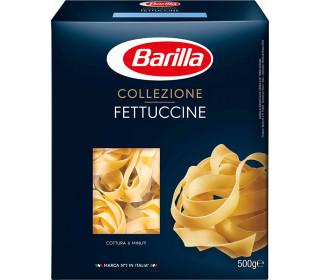 Макаронные изделия Fettuccine 500г. BARILLA - основное фото