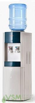 Кулер AEL LC-280B Green  (Холодильник 20л.) - основное фото