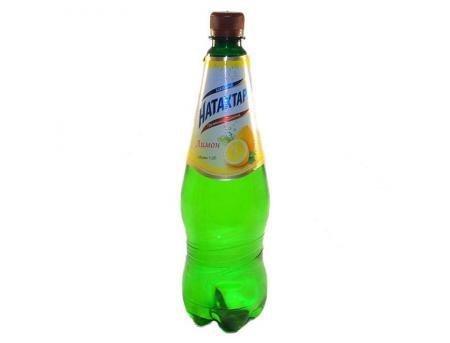 Натахтари Лимон 1 л. газ. (6 шт.) - основное фото