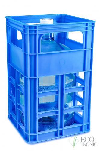 Ящик для защиты 19л. бутыли - основное фото
