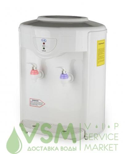 Кулер Aqua Well 15 JXD White - основное фото
