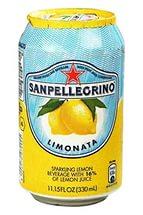 San Pellegrino / Сан Пеллегрино Лимон 0,33л. (24 шт.) - основное фото