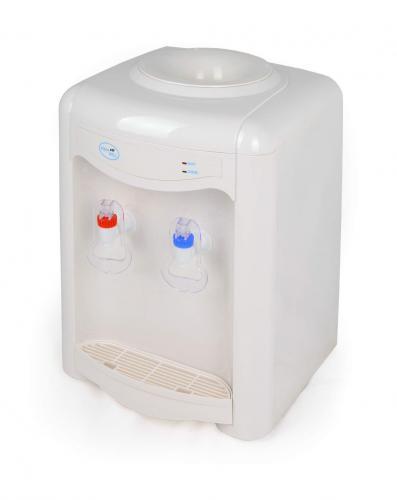 Кулер Aqua Well QD White - основное фото