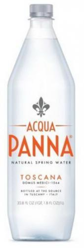 Acqua Panna /Аква Панна 1 л. без газа (12 шт.) - основное фото