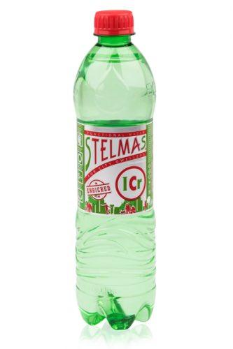 Стэлмас / Stelmas ICrZnSe 0.6л. газ. (12 бут.) - основное фото