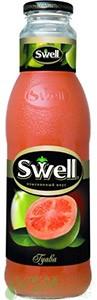 Swell/Свел Гуава 0,75л. (6 шт) - основное фото