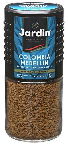 Jardin Colombia Medellin 95гр, стекло - основное фото