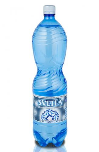 Svetla / Светла 1.5 л. без газа (6 шт) - основное фото
