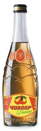 Лимонад Стом Дюшес 0,5 л. (12 шт.) стекло - основное фото