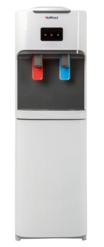 Кулер HotFrost V115 CE White (шкафчик 17 л.) - основное фото
