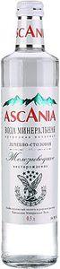 Аскания / Ascania 0,5 л. газ (12 бут.) стекло - основное фото