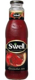 Swell/Свел Гранатовый 0,75л. (6 шт) - основное фото