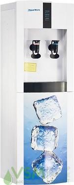 Кулер Aqua Work 16 L/EN Кубики льда - основное фото