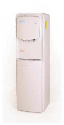Кулер Aqua Well 1.5-JX White (нижняя загрузка бутыли) - основное фото