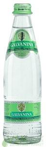 Galvanina Prestige Sparking 0,25л. газированная (24 бут) стекло - основное фото