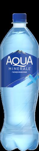 Аква Минерале / Aqua Minerale 1л. газ. (12 бут.) - основное фото