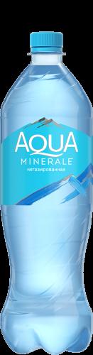 Аква Минерале / Aqua Minerale 1л. без газа (12 бут) - основное фото