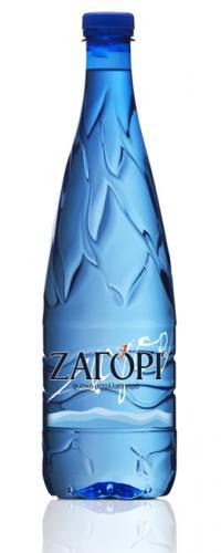 Вода Zagori(Загори) 1л б/г ПЭТ (12 шт) - основное фото