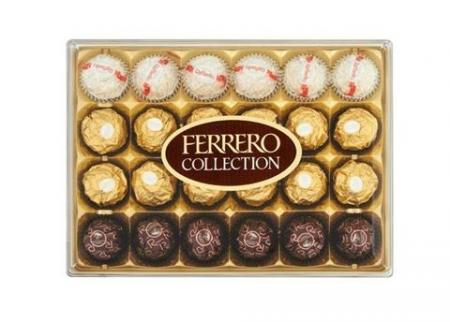 Ferrero Rocher Collection 269гр - основное фото