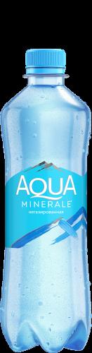 Аква Минерале / Aqua Minerale 0,5л. без газа (12 бут.) - основное фото