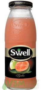 Swell/Свел Гуава 0,25л. (8 шт) - основное фото