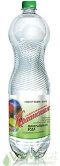 Краинская 1,5л. газ. (6 бут.) - основное фото