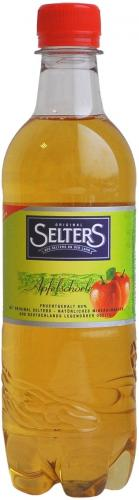 Selters / Сельтерская 0,5л. с яблочным соком (6 бут.) - основное фото