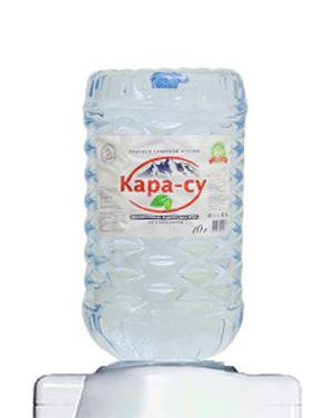 Кара-Су 10л - основное фото