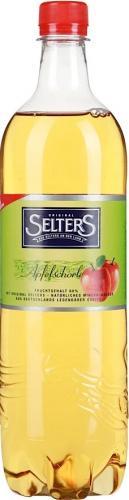 Selters / Сельтерская 1л. с яблочным соком (6 бут.) - основное фото
