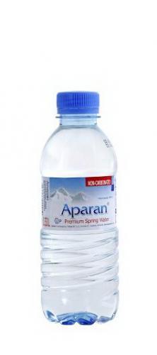 Aparan / Апаран 0.33 л. без газа (12 бут) - основное фото