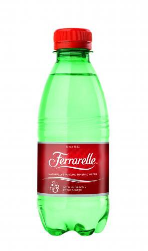 Ferrarelle Sparkling 0.25 л. (24 бут.) - основное фото