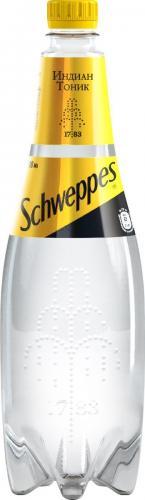 Швеппс / Schweppes Indian Tonic 0,9л. (12 шт.) стекло - основное фото