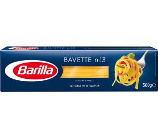 Макароны BarillaBavette n.13 кор.500г. BARILLA - основное фото