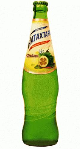 Натахтари Фейхоа 0,5 л. газ. стекло (20 шт.) - основное фото