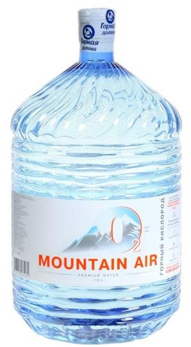 Mountain Air / Маунтин Эир 19л. ПЭТ - основное фото