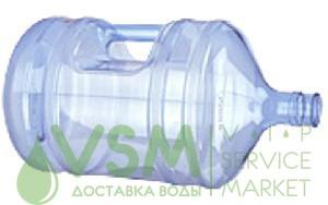 Бутыль поликарбонатная 19 литров - основное фото
