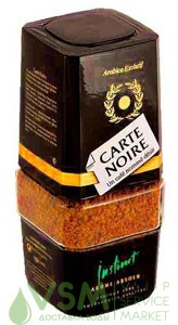 Carte Noire Растворимый 190 гр (1шт) - основное фото