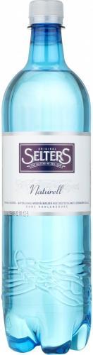 Selters / Сельтерская Naturell 1л. б/г (6 бут.) - основное фото