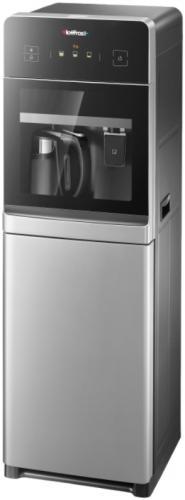 Кулер HotFrost 350ANET Silver (нижняя загрузка бутыли) - основное фото