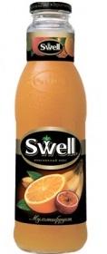 Swell/Свел Мультифрукт 0,75л. (6 шт) - основное фото