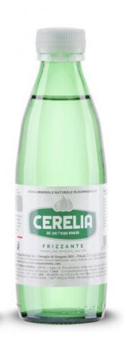Cerelia / Черелия газированная 0.25л. (24 бут) стекло - основное фото