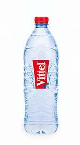 Vittel / Виттель 1 л. б/г (6 бут.) - основное фото