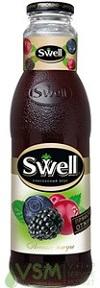 Swell/Свел Лесные ягоды 0,75л. (6 шт) - основное фото