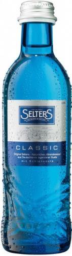 Selters / Сельтерская Classic 0,275л. газ. (24 бут.) стекло - основное фото