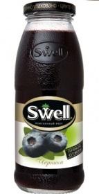 Swell/Свел Черничный нектар 0,25л. (8 шт) - основное фото