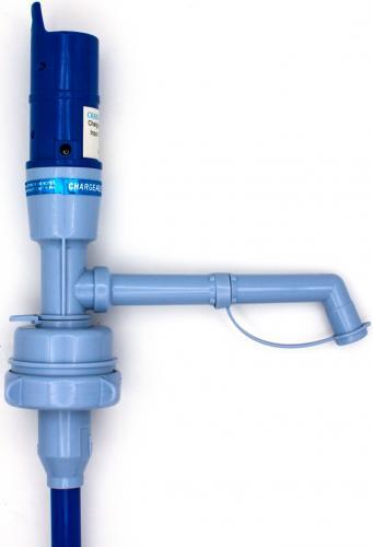 Помпа Aqua Work электрическая (Модель А1) - основное фото