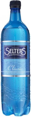 Selters / Сельтерская Classic 1л. газ. (6 бут.) - основное фото
