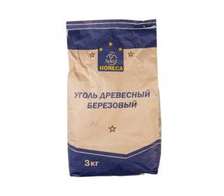 Уголь древесный HORECA SELECT, 3 кг - основное фото