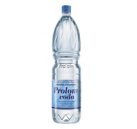 Минеральная вода Пролом (Prolom) 1.5л - основное фото